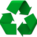 Recycle Insignia
